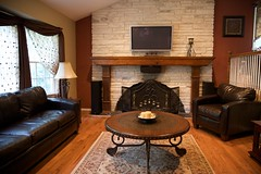 Home Theater (Lincroft NJ)