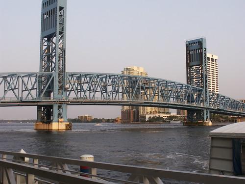 Bridge, Jacksonville