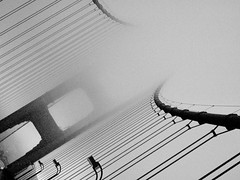untethered in the fog () Tags: sanfrancisco california goldengatebridge platinumheartaward