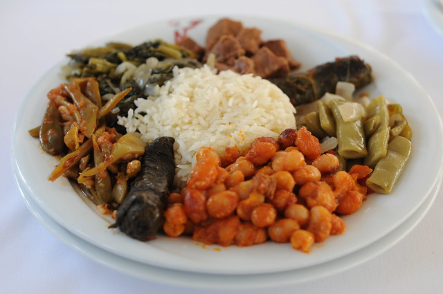 Nalia Karadeniz Mutfağı