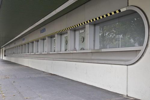 ICC Berlin Kasse