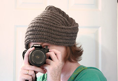 Brioche Stitch Hat