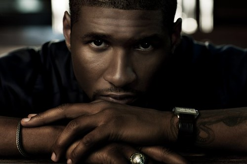 Usher - There Goes My Baby video