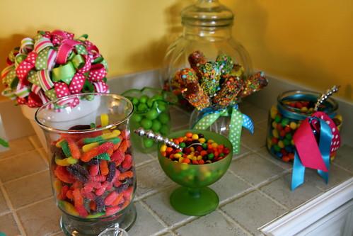 candy buffet 2