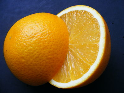 Natural Fertility and Vitamin C