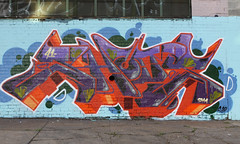 41SHOTS (GaliciaChris) Tags: nyc ny graffiti host lic longislandcity 5pointz 41shots dym host18