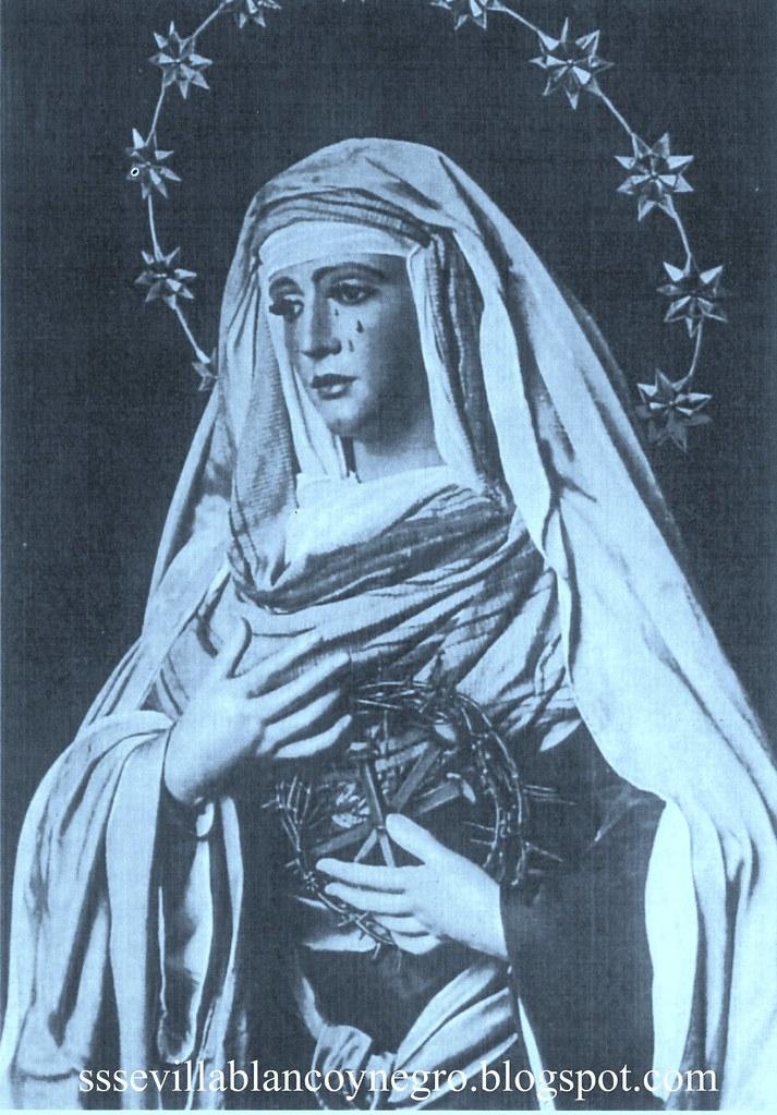 Nuestra Señora de la Esperanza de Triana 194..
