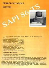 SAPI 86-TS