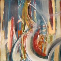 165 (akumundo) Tags: abstract art argentina painting arte abstracto aku pinturas