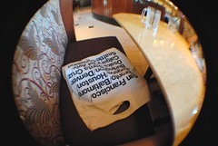 toting american apparel (HANNAHisCRAZYY) Tags: california bag factory glendale cheesecake american tote apparel