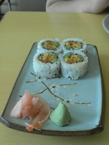 spicy rolls