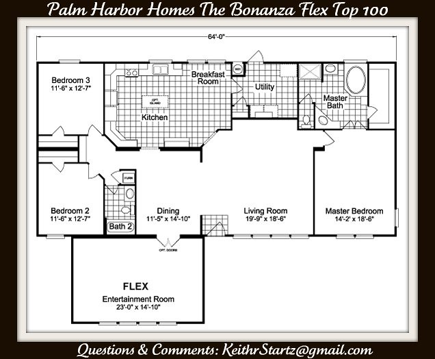 Palm Harbor Mobile Homes