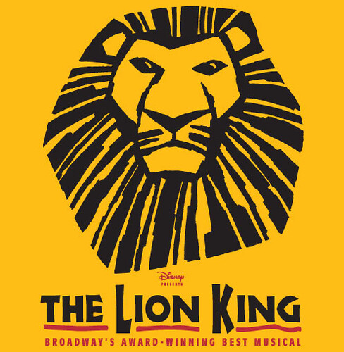 The Lion King in Vancouver