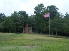 Rebel Cabin