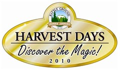 Battle Ground Harvest Days