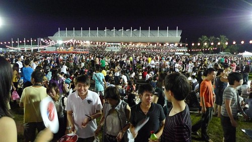 Shah Alam Bon Odori 2010