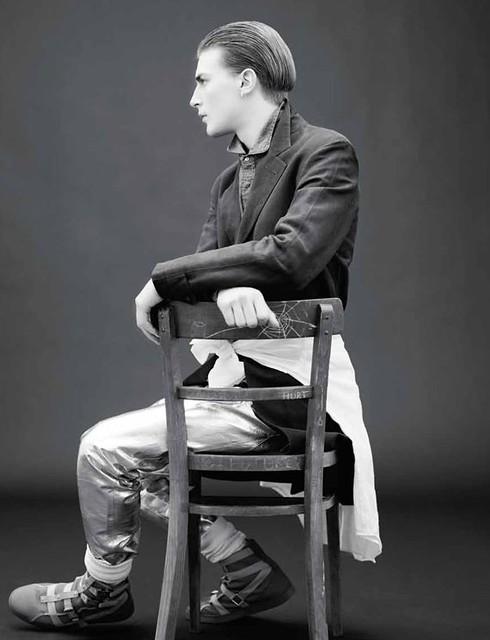Kim Fabian von Dall'armi0018_Ph Alessandro Dal Buoni(Fashionisto)