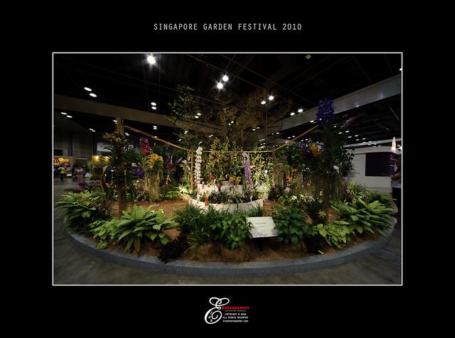 Singapore Garden Festival - 012
