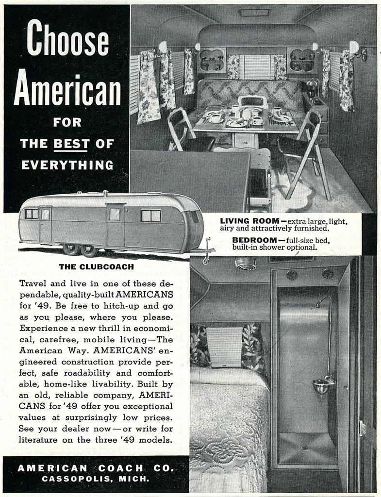 American Coach_tatteredandlost