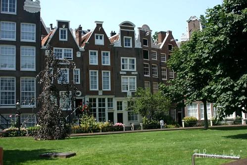 Begijnhof, Amsterdam
