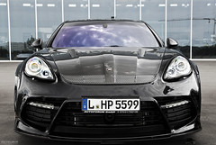 Porsche Panamera Turbo Mansory (www.kaidalibor.de) Tags: black wow photography insane hp stuttgart sony extreme great bblingen turbo kai porsche l hood 16 500 carbon alpha epic sal 2010 sindelfingen extrem meilenwerk wahnsinn dalibor panamera zuffenhausen mansory motorhaube 5599 kaxdx 105schwarz
