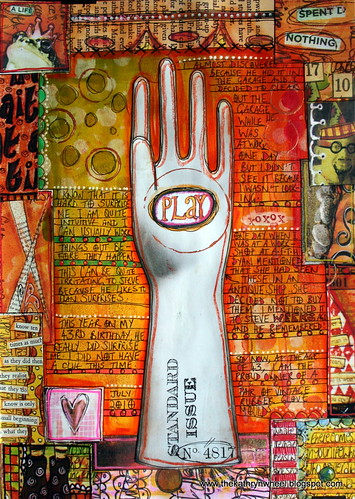 Art Journal - Play