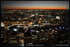 Darling Harbour (davywg) Tags: food harbour famous sydney drinks darlingharbour dining touristattraction