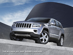 2011 Jeep Grand Cherokee Wallpaper 1024x768 (Jeep) Tags: mercedesbenzml