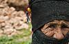 Morocco: Berbers Woman (danieleb80) Tags: desert hijab morocco atlas marocco dignity berbers taliouine berberi tarudant taroudanttata berberswoman antiatlasmountain