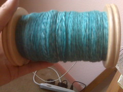 plied aqua sock wt