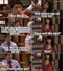 x) (jokergirrl;) Tags: show cute that real for still funny place lol nick screenshots xp 70s they lmao jonas tagging selena gomez xd waverly lmfao wizards stinks nelena