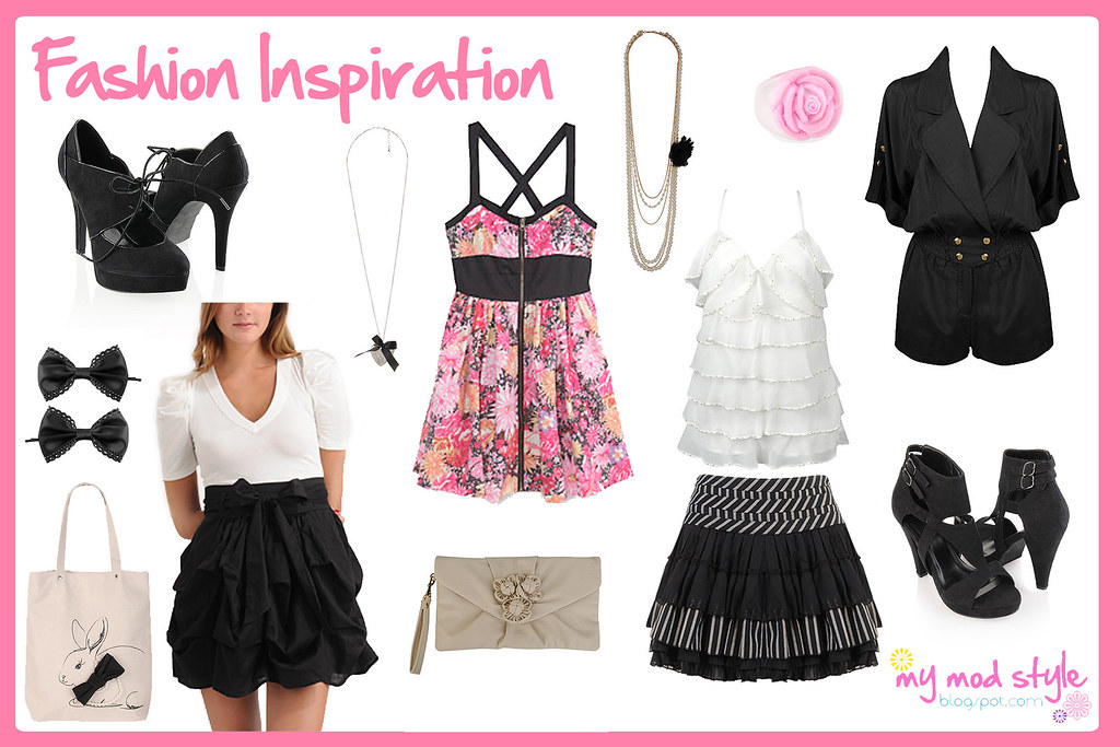 fashion inspiration alice inspired july 2010
