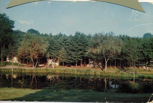 Rochambeau Pond