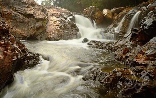 Air Terjun Ulu Kemapan