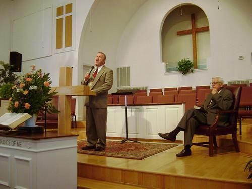 Roseland Park Baptist
