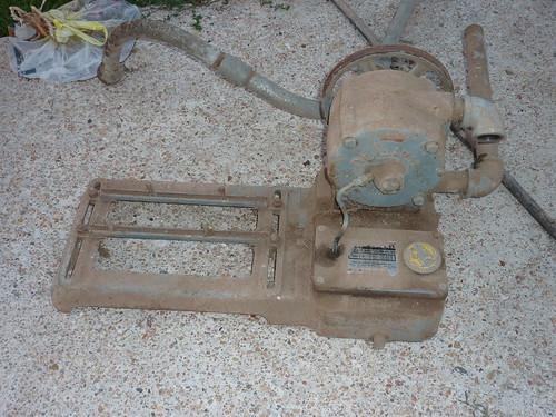 DeLaval Pump