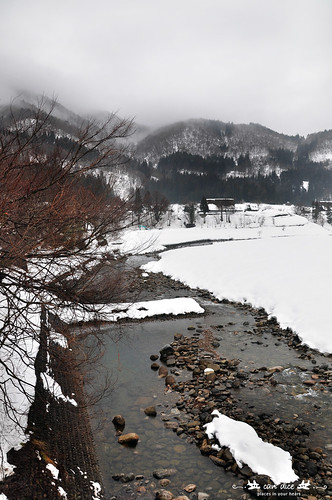 Solstice in Shirakawa go 16