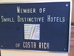 Finest Hotels in Costa Rica
