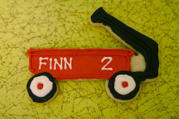 Finn Cookie