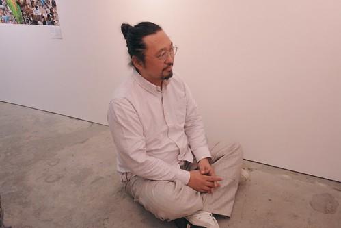 Takashi Murakami (artist)