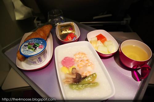 TG 0622 - Porridge Breakfast Set