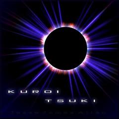 Kuroi Tsuki Album Cover