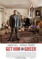 Zorlu Görev - Get Him to the Greek (2010)