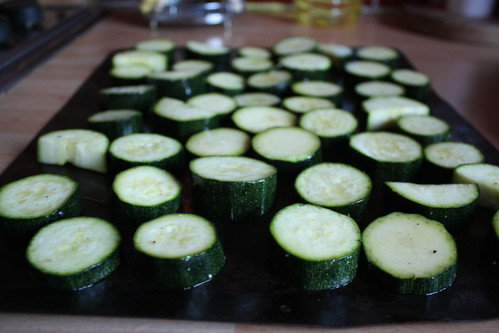 courgette-y goodness 2
