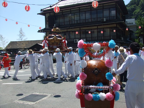 大崎上島 きのえ十七夜祭 画像 15