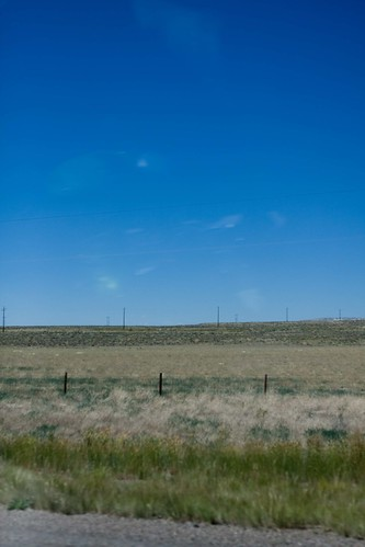 Wyoming. Boring.