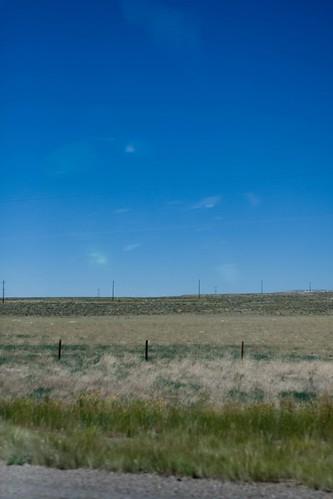 Wyoming. Boring.