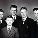 Milton, Darold, George, Kenneth, & John Friesen