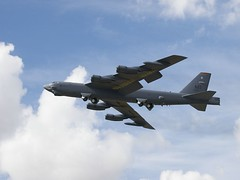 Boeing B-52H Stratofortress USAF (Nigel Musgrove-1.5 million views-thank you!) Tags: mt north wing boeing bomb usaf 5th dakota 2010 squadron afb riat minot 69th stratofortress b52h 610039