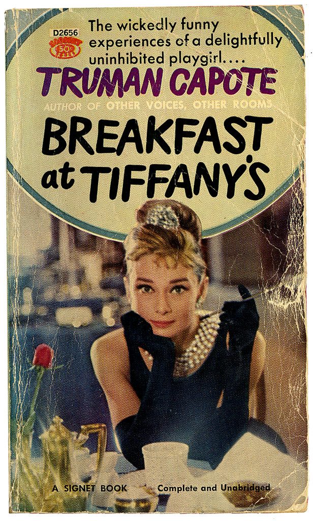 Breakfast at Tiffany's_ft_tatteredandlost